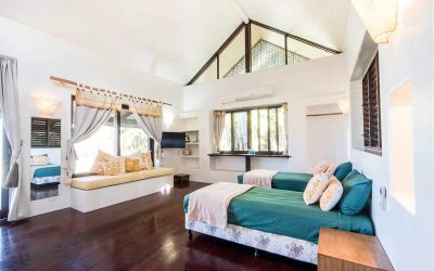Private King Cabins