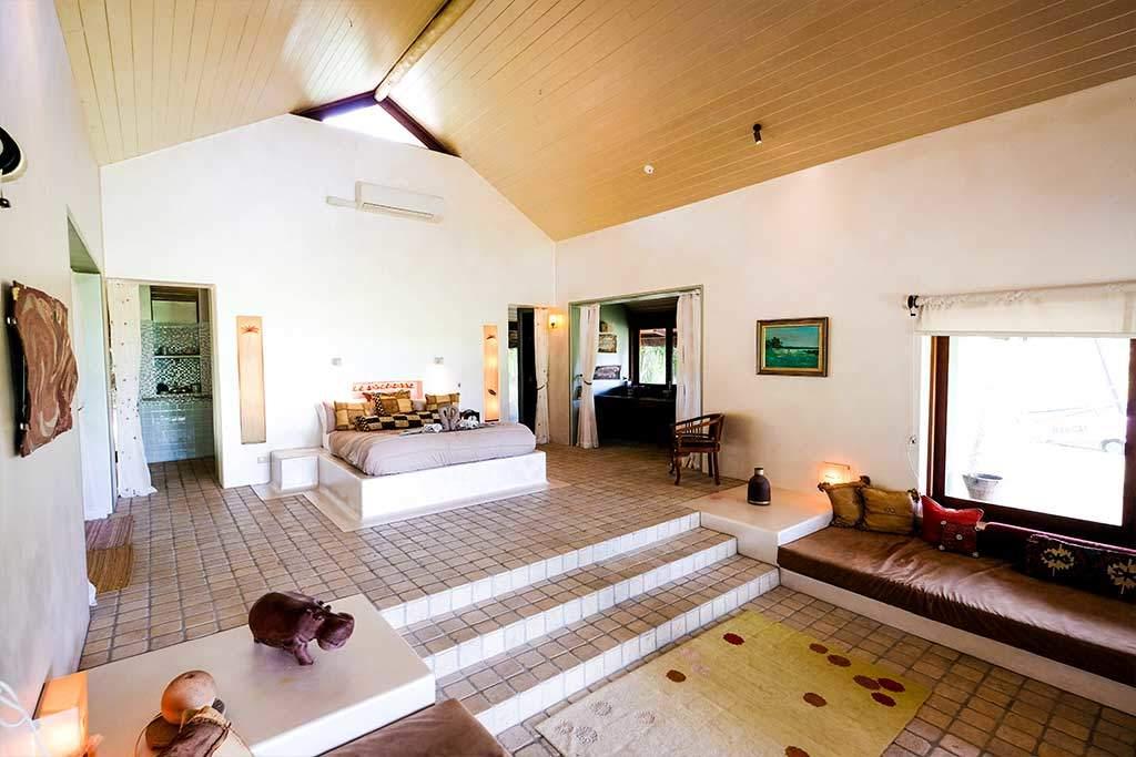 Dream Villa Whitsundays Accommodation