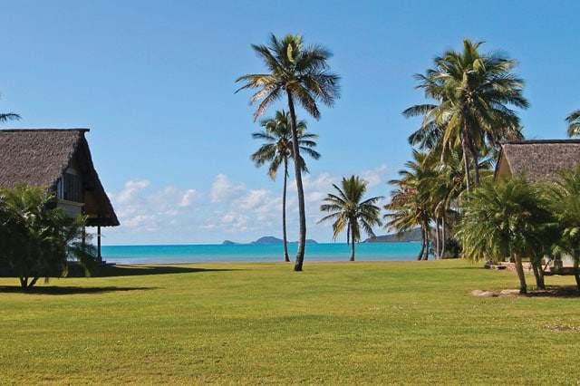 Paradise Cove Resort Whitsundays