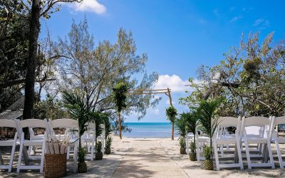 Real Wedding – Jody and Kristian
