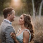 Real Wedding – Liz and Mitch